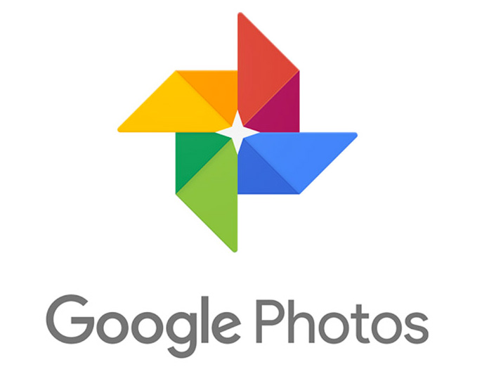 google photo logo