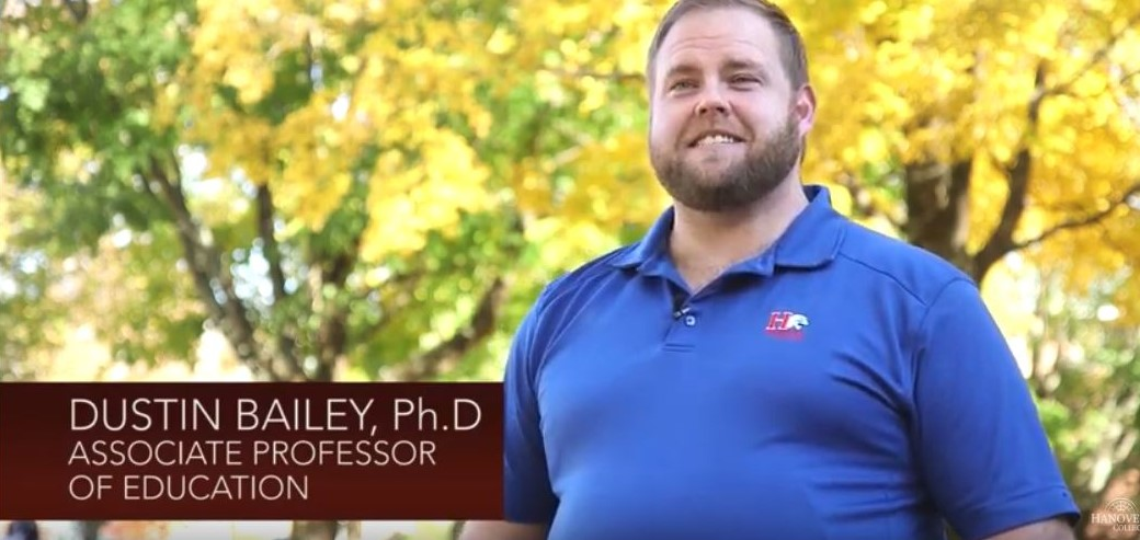 DR. BAILEY ON YOUTUBE