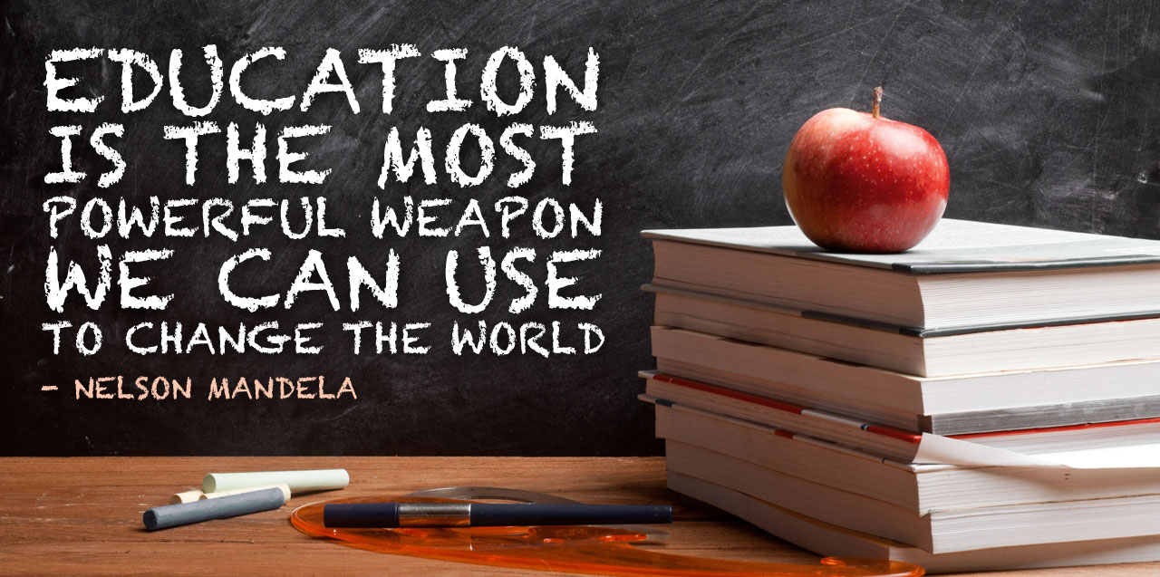 education graphic